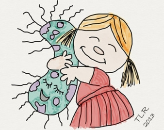 Hýčkejte si mikrobiom OMG