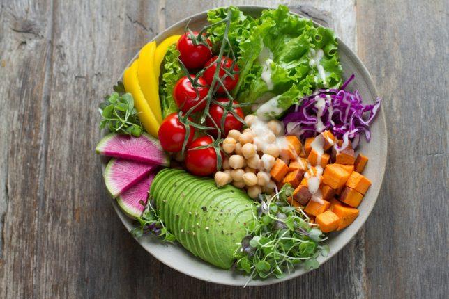 Zdravá strava = opravdové potraviny OMG